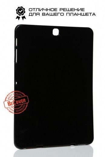 Силиконовый чехол BeCover для Samsung Tab S2 9.7 T810/T815 Black