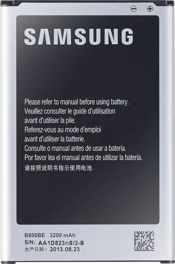 Аккумулятор для Samsung Galaxy Note 3 (EB-B800BEBECRU)