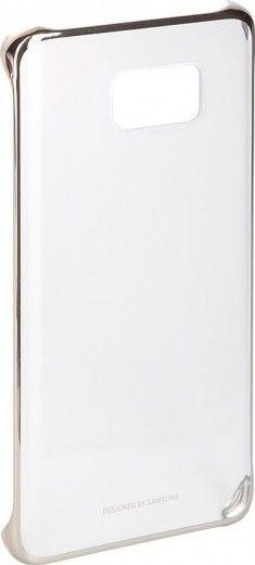 Чехол Samsung Note 5 N920 EF-QN920CFEGRU Gold