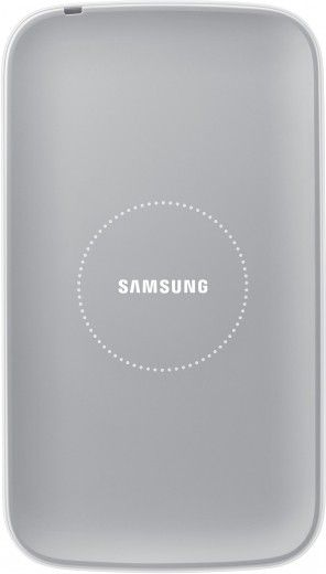 Беспроводное зарядное устройство Samsung Galaxy S4 I9500 (EP-WI950EBEGWW) Black