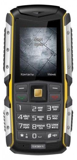 Мобильный телефон Texet TM-511R