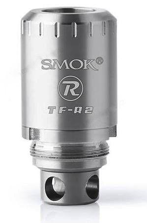 Испаритель Smok TF-R2 RBA Dual Coil 0,25 Ом (SMTF-R2RBADC)