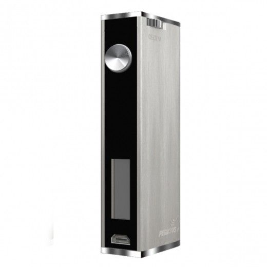 Батарейный мод ASPIRE PEGASUS SILVER (APPSL)