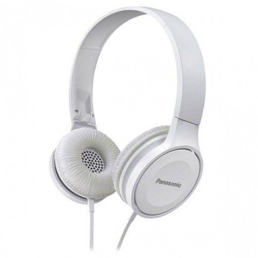 Навушники Panasonic RP-HF100GC-W