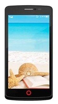 Мобильный телефон Bravis Vista Black