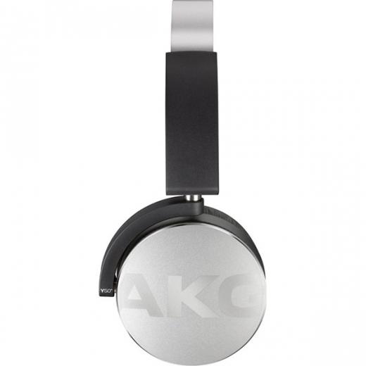 Навушники AKG Y50BT Silver (Y50BTSLV)