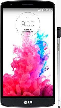 Мобильный телефон LG G3 Stylus D690 Black