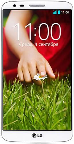 Мобильный телефон LG D802 G2 32GB White