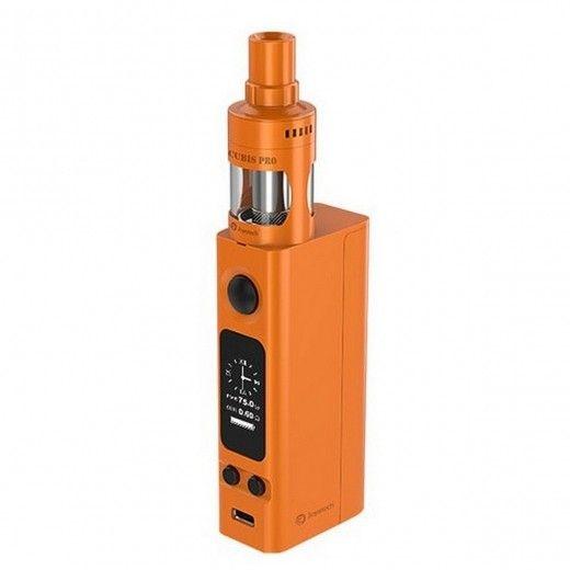 Стартовый набор Joyetech eVic Vtwo Mini Cubis Pro Kit Orange (JTEVTWMINCKOR)