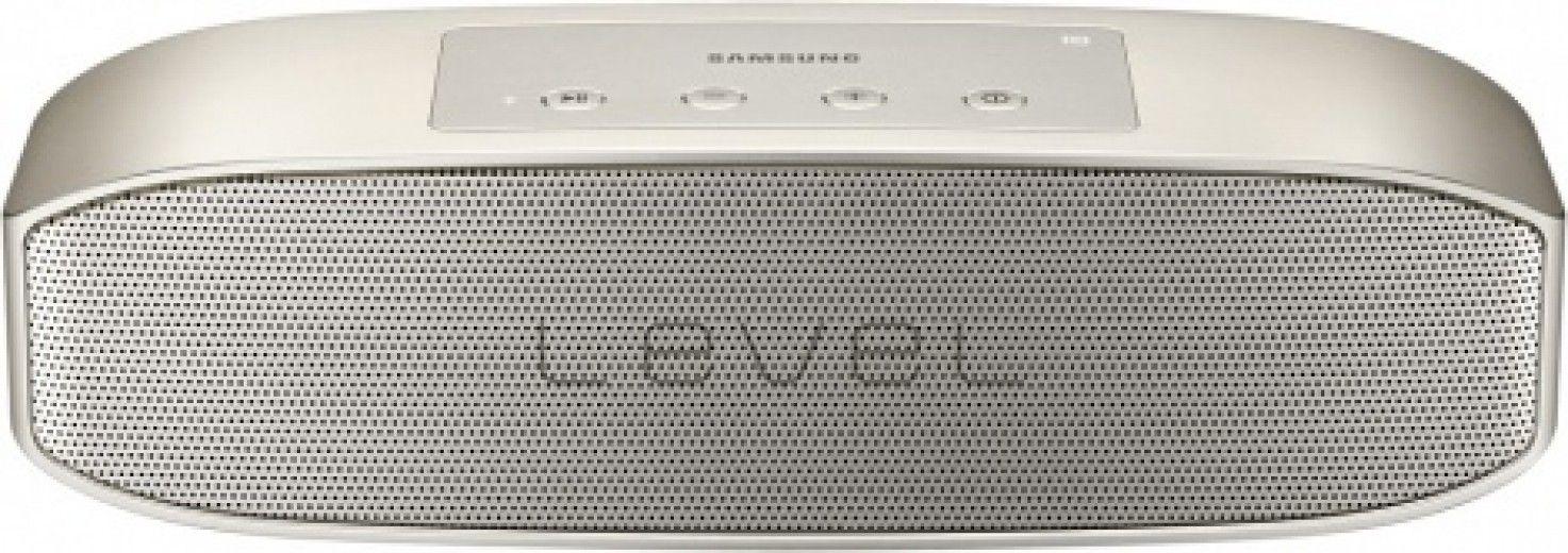 Портативная акустика Samsung Level Box Pro EO-SG928TFEGRU Gold