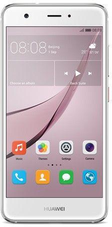 Мобильный телефон Huawei Nova Silver