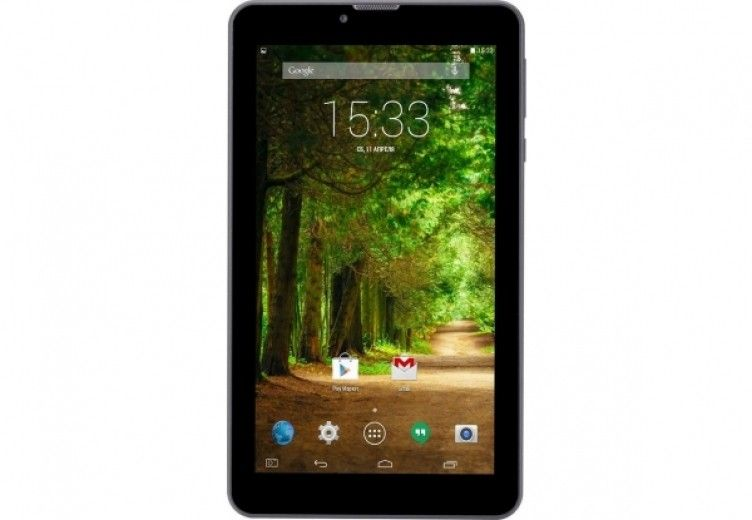 "Планшет Nomi C07007 Polo 7"" 3G 8GB Black-Silver"