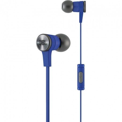 Навушники JBL Synchros E10 Blue (E10BLU)