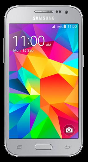 Мобильный телефон Samsung Galaxy Core Prime SM-G360H Silver