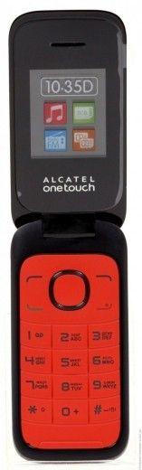 Мобильный телефон Alcatel 1035D Red