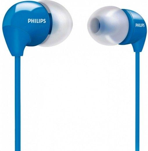 Наушники Philips SHE3590BL/10