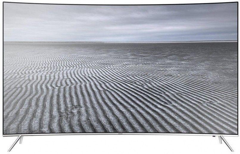 Телевизор Samsung UE49KS7500UXUA