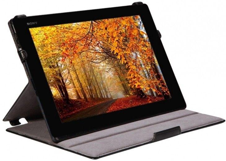 Обложка AIRON Premium для Sony Xperia Tablet Z2