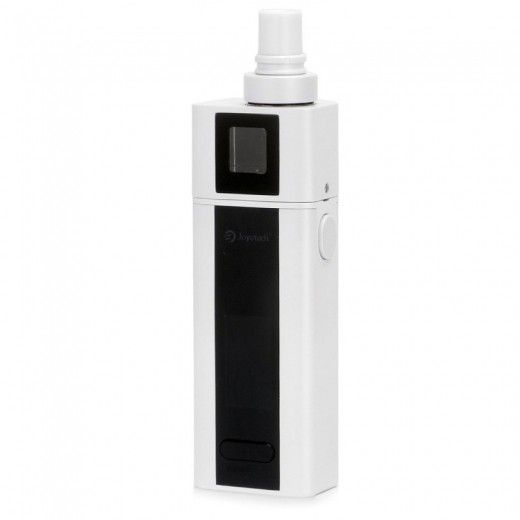 Стартовый набор Joyetech Cuboid Mini Kit White (JTCMKWT)