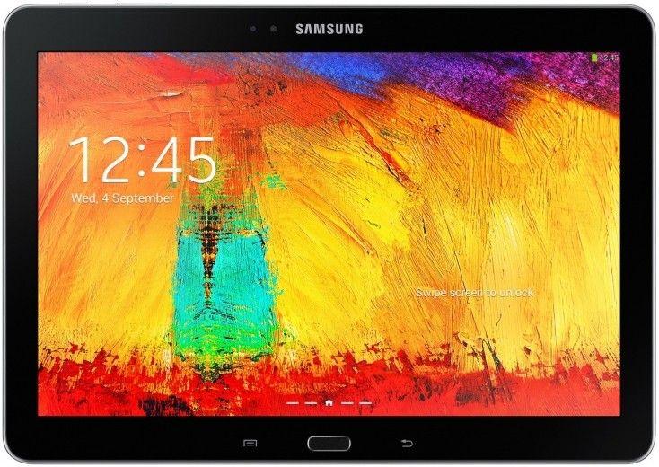 Планшет Samsung Galaxy Note 10.1 2014 Edition (SM-P6000ZKASEK) Black
