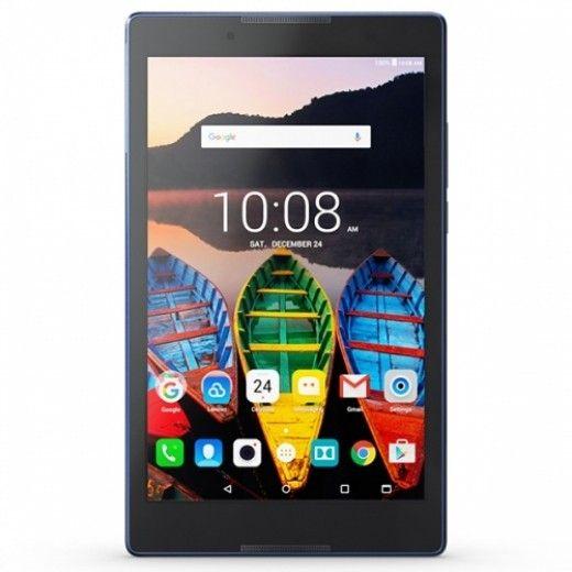 Планшет Lenovo Tablet 3-850M (ZA180022UA) Black