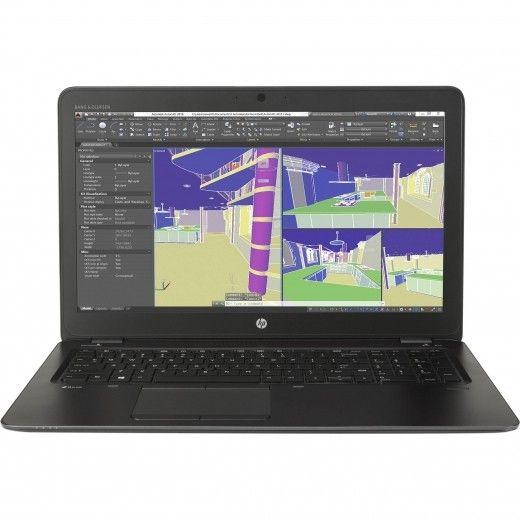 Ноутбук HP ZBook 15u G3 (M6G49AV)