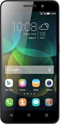 Смартфон Huawei Honor 4C Black