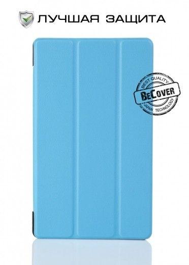 Чехол-книжка BeCover Smart Case для Lenovo Tab 2 A8-50 Blue