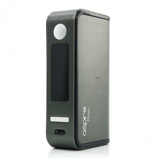 Стартовый набор Aspire Plato TC Kit Grey (APPTCKGY)