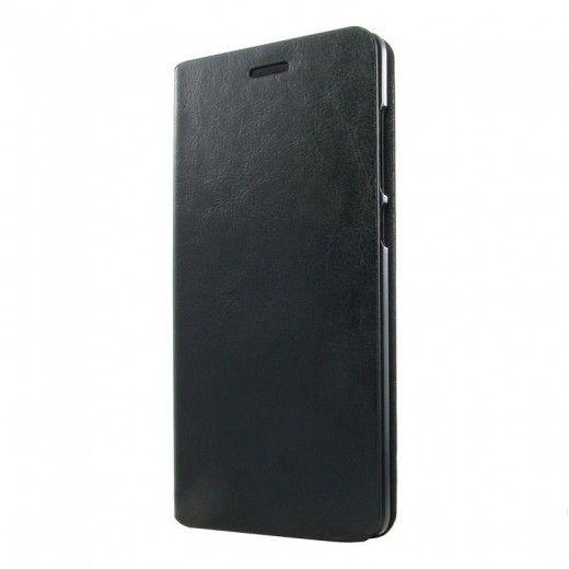 Чехол-книжка Book Cover Original Samsung J700 (J7) Black