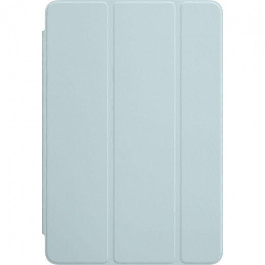 Чехол-книжка Apple Smart Cover для iPad mini 4 (MKM52ZM/A) Turquoise