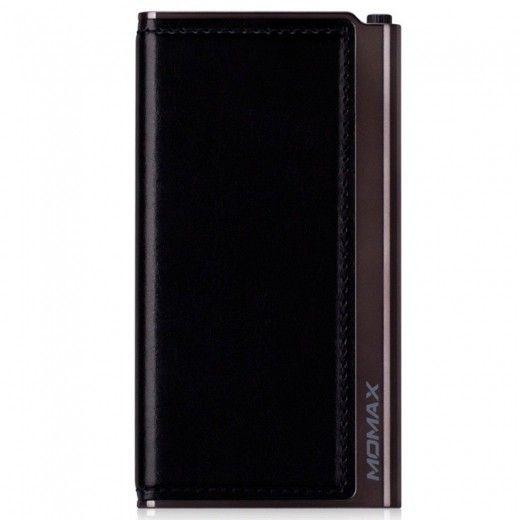Портативная батарея MOMAX iPower Elite External Battery Pack 5000mAh Black