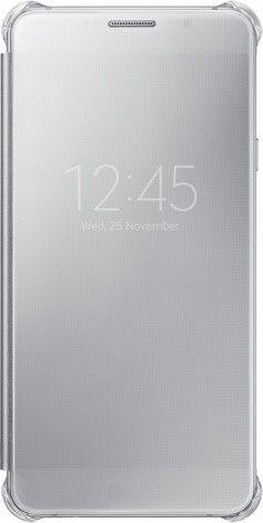 Чехол-книжка Samsung A710 EF-ZA710CSEGRU Silver