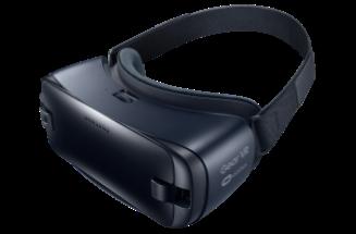 Очки виртуальной реальности Samsung Gear VR2 (SM-R323)