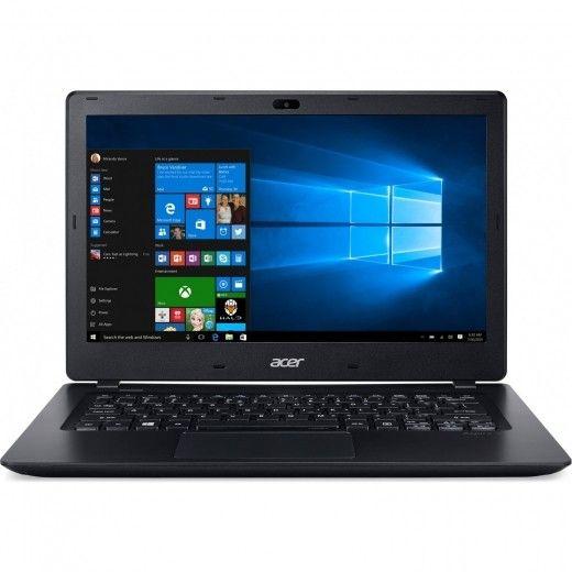 Ноутбук Acer Aspire V3-372-582Z (NX.G7BEU.006) Black
