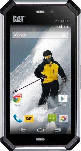 Мобильный телефон Caterpillar CAT S50 Gray