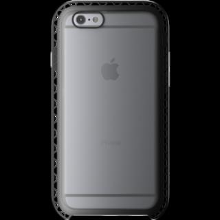 Чехол Lunatik SEISMIK Black/Clear (SMK6-4701) for iPhone 6/6s