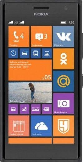 Мобильный телефон Nokia Lumia 730 Dual SIM Dark Grey