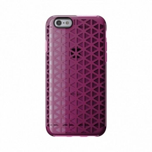 Чехол Lunatik ARCHITEK Pink (AK6-4703) for iPhone 6/6s