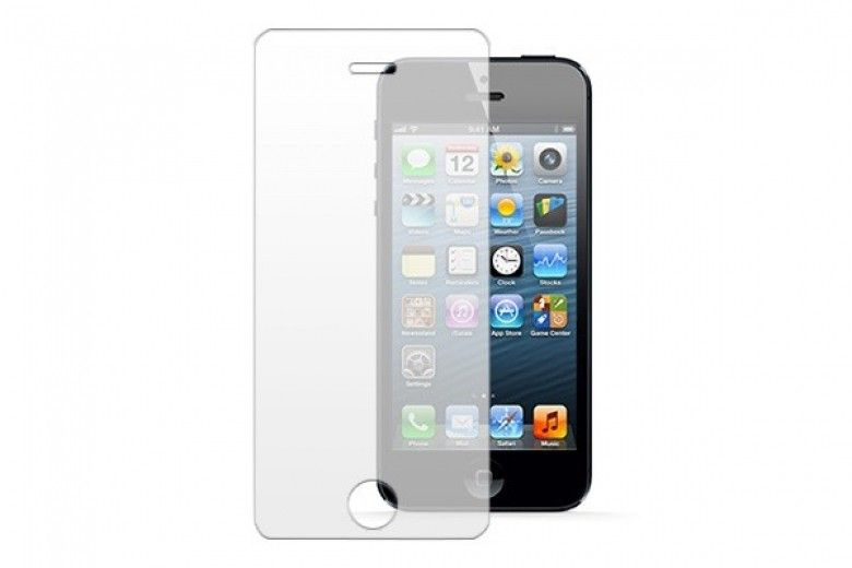 Защитное стекло Drobak Tempered Glass для iPhone 5/5s (500246)
