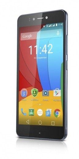 Мобильный телефон Prestigio MultiPhone 7530 DUO Muze A7 Black