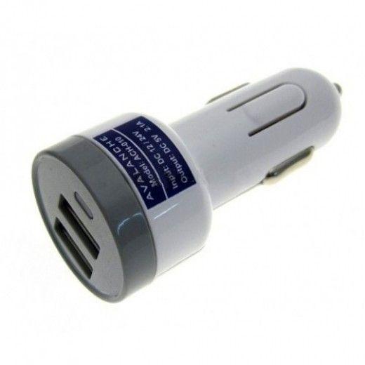 Автомобильное зарядное устройство Avalanche ACH-010 (USB, 2,1A)