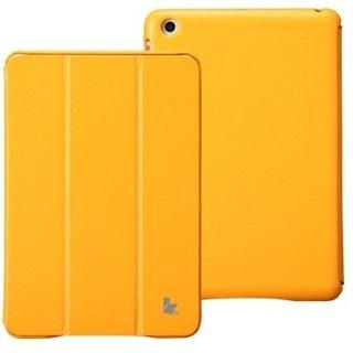 Чехол-книжка для iPad Jison Classic Smart Case for iPad mini Retina 2/3 (JS-IDM-01H80) Yellow