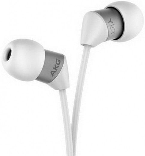 Навушники AKG Y23 White (Y23WHT)