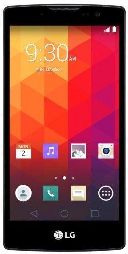 Мобильный телефон LG Spirit Y70 H422 Titan