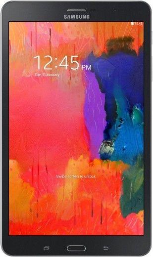 Планшет Samsung Galaxy Tab Pro 8.4 3G Black (SM-T321NZKASEK)