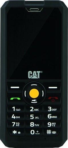 Мобильный телефон Caterpillar CAT B30