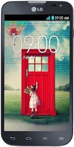 Мобильный телефон LG L90 Dual D410 Black