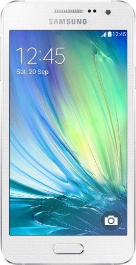 Мобильный телефон Samsung Galaxy A3 SM-A300H White