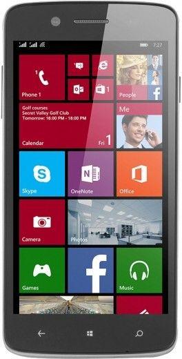 Мобильный телефон Prestigio MultiPhone 8500 Duo